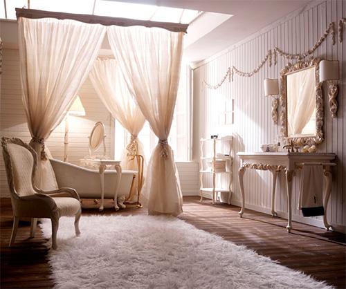 Consejos para vestir nuestra casa con una decoraci n rom ntica - Consejos para construir una casa ...