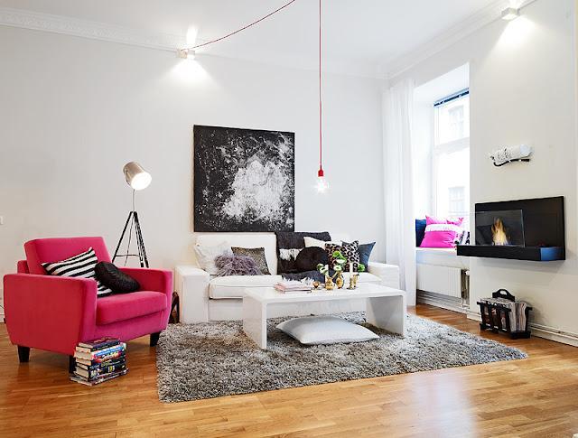 El mejor estilo de decoraci n para ti seg n tu personalidad for Estilos de decoracion de interiores