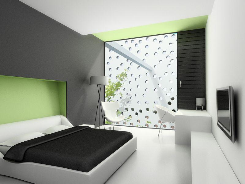 Como decorar un cuarto grande