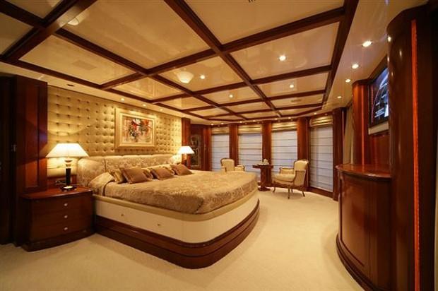 habitacion decoración