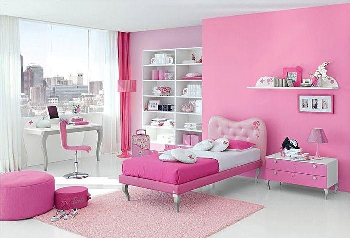 Como decorar mejor mi habitacion - Como pinto mi habitacion ...