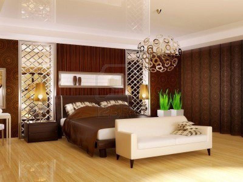 Como renovar una habitacion - Luz para dormitorio ...