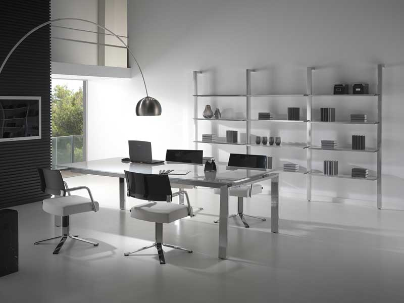Decoraci n de un despacho en casa - Decorar despacho profesional ...