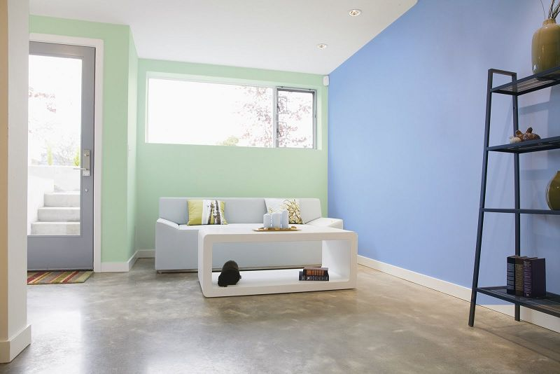C mo pintar mi casa - Presupuestos para pintar una casa ...