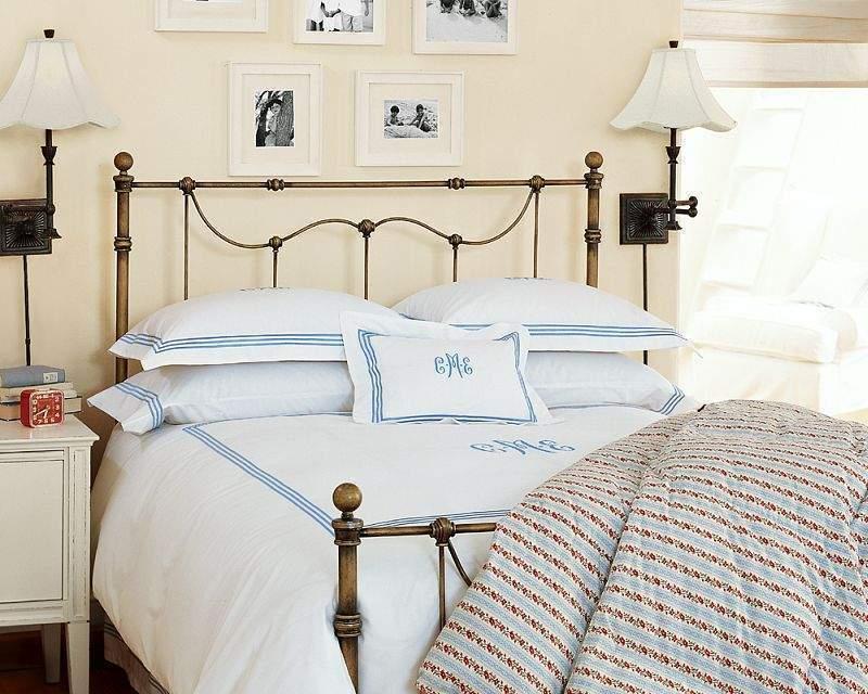 Colocar l mpara de pared en el dormitorio - Lamparas para dormitorios infantiles ...