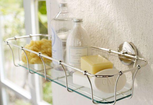 Complementos para la ducha