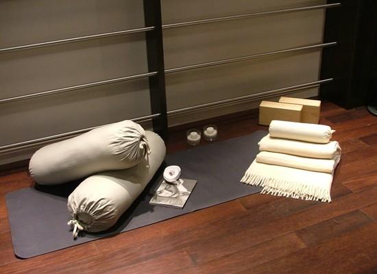 Ideas para arreglar mi casa - Espacio para el yoga ...