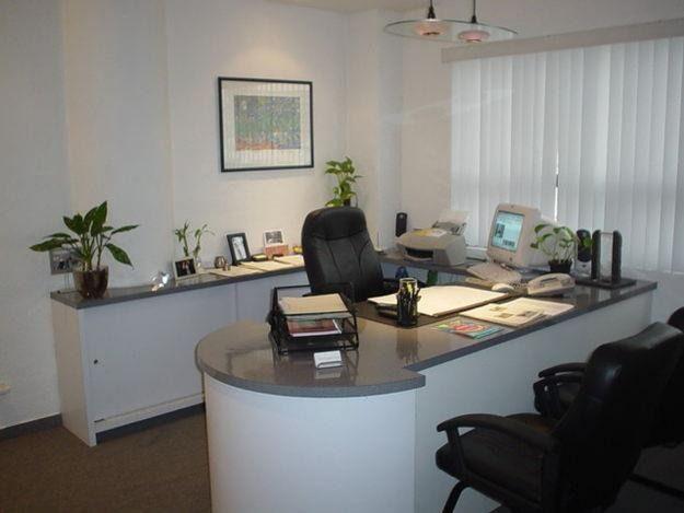 Decoraci n de interiores de consultorio for Plantas para decoracion minimalista