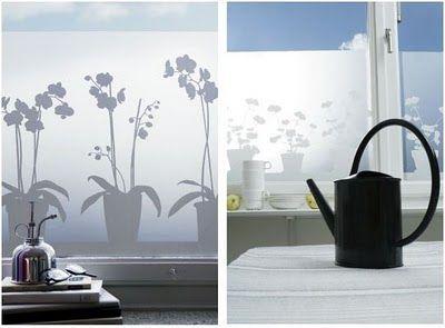 Decorar las ventanas de mi cocina - Decoracion cortinas cocina ...