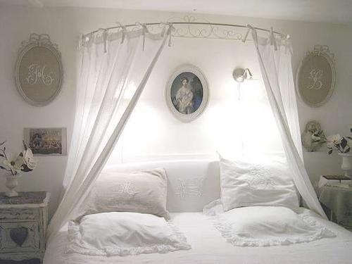 Dormitorios para adultos - Doseles para camas ...