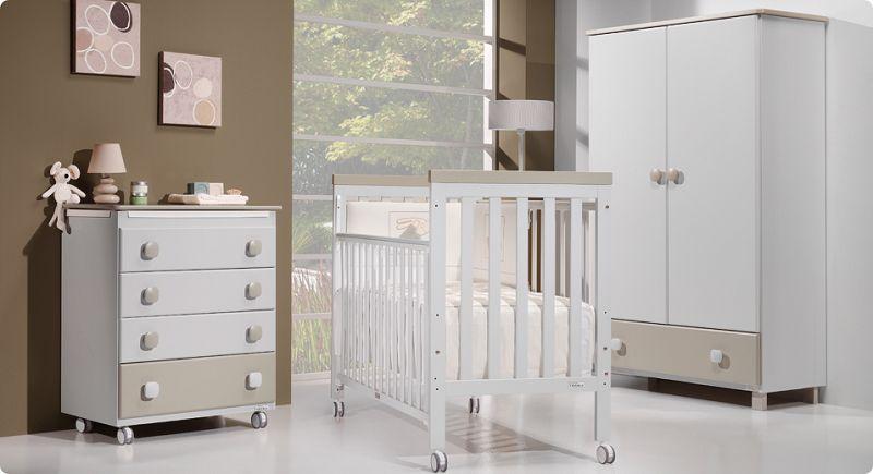 Como decorar el dormitorio de un reci n nacido for Cuando empezar a preparar la habitacion del bebe
