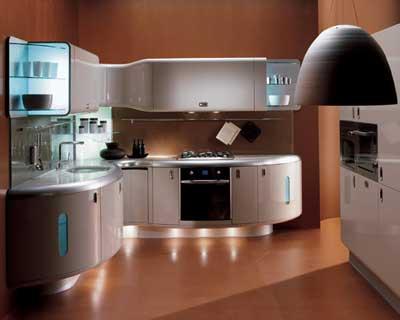 Ideas para mi cocina for Cocinas super modernas