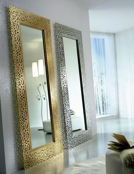 Espejos para dormitorios for Espejos para dormitorios juveniles