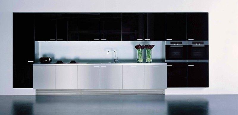 Consejos para dise ar una cocina de lujo for Disenar mi cocina ikea