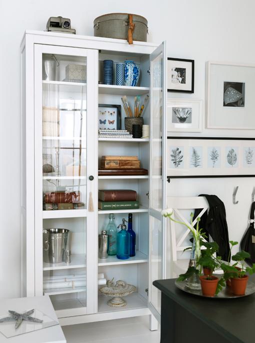 Vitrinas para cocina dise o y funcionalidad for Decorar vitrina de comedor