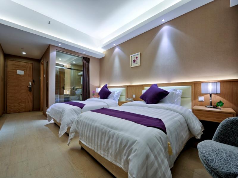 Ideas para decorar un dormitorio sin ventanas - Decoracion de una habitacion ...