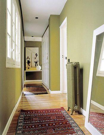 Tipo de pisos para pasillos - Pinturas para pasillos ...