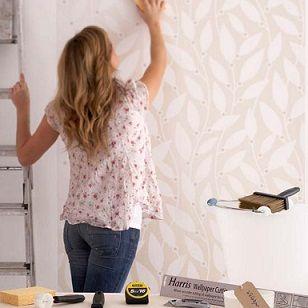 Tipos De Papeles Para Pared - Papeles-de-decoracion-para-paredes