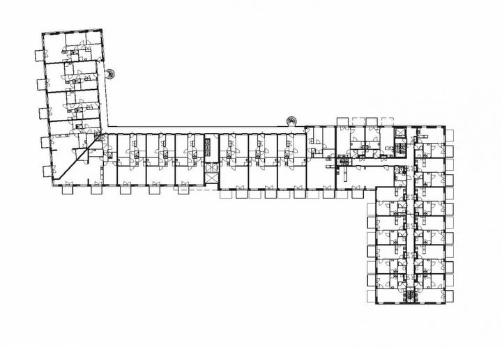De Entree – Edificio multifuncional