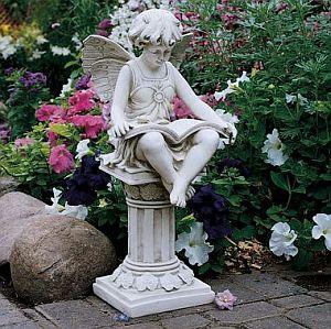 Esculturas Para El Jardin - Escultura-jardin