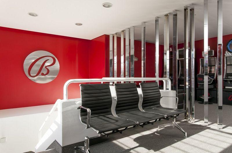 Espacios de trabajo modernos for Empresa diseno de interiores