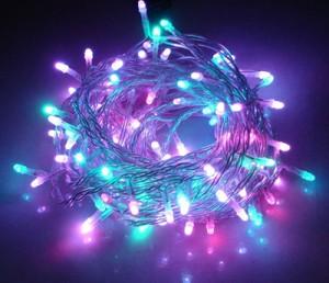 1f3e4a495a2 Beneficios de las luces navideñas LED