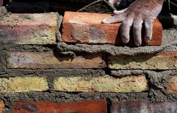 Como construir un muro