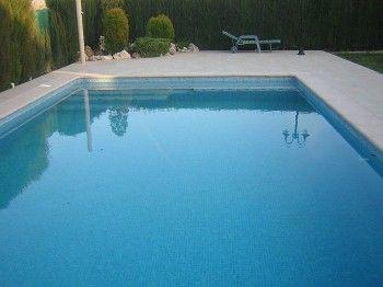 Como construir una piscina
