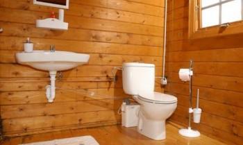 Como instalar un baño