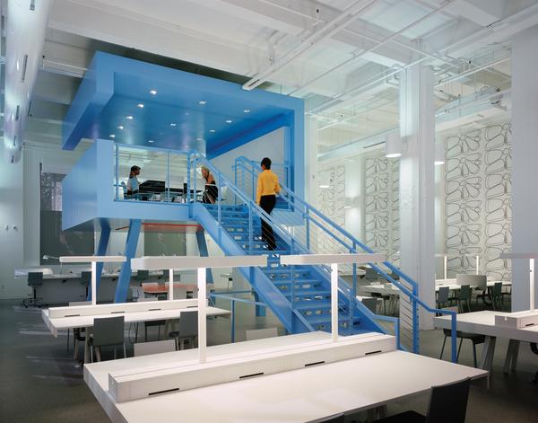 Instituto de moda, diseño y merchandising