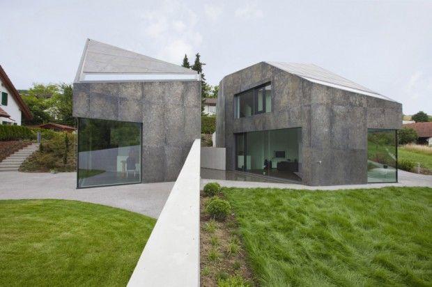 Proyectos de viviendas unifamiliares - Proyectos casas unifamiliares ...