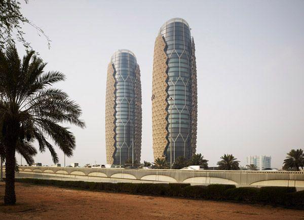 Bahar Towers