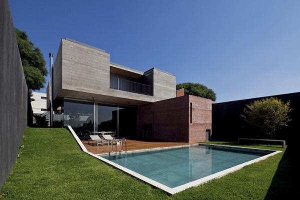 Boaçava House