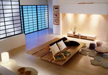 Características básicas de la decoración estilo Zen