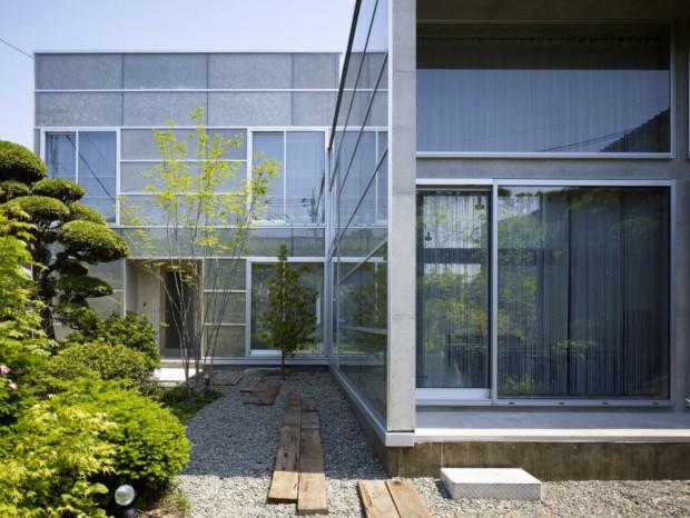 Casa Jardín