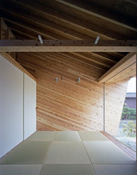 Casa VI interior