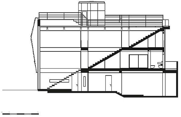 Casas Verdes plano