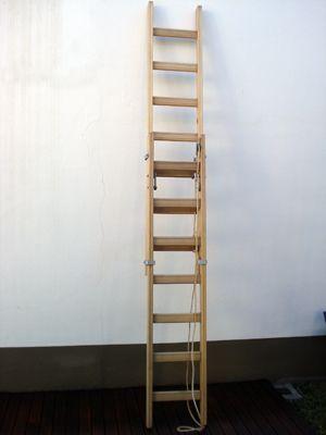 Como construir una escalera