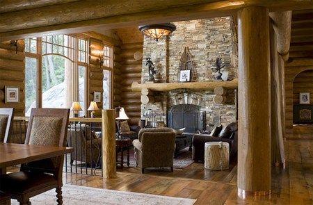 Como decorar una casa rural informacion valiosa - Ideas para casas rurales ...
