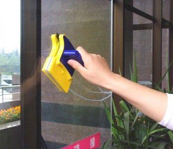 Como limpiar los vidrios