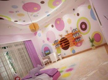 Como pintar una habitacion juvenil