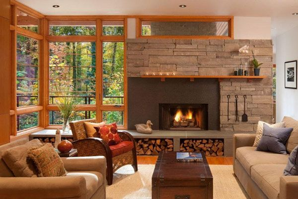 Cozy Home interiores