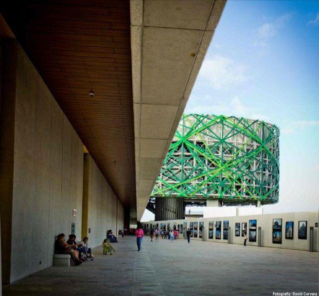 GRAN MUSEO DEL MUNDO MAYA 2