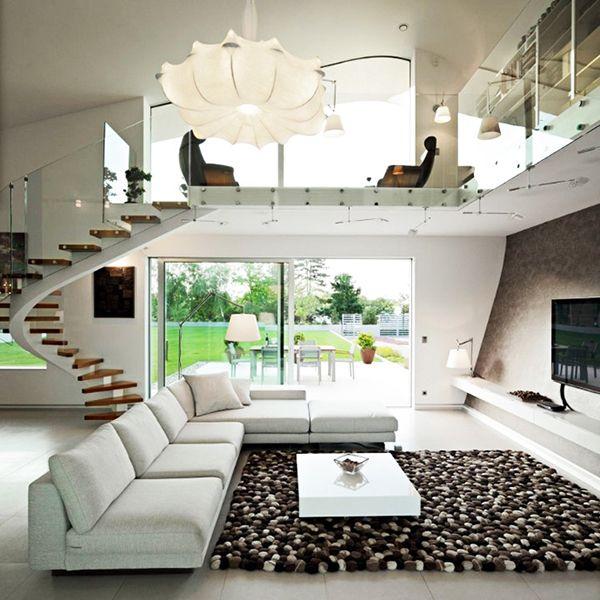 House 04 interiores