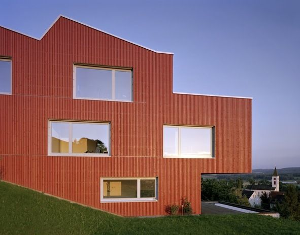 House Uesslingen