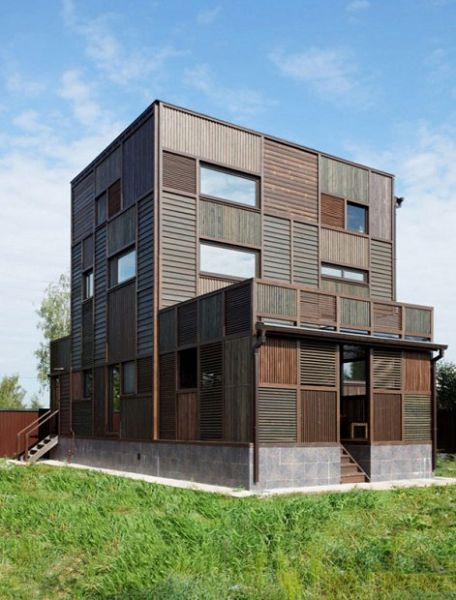 House Volga