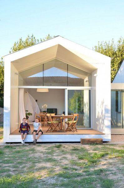 Moderna Arquitectura Francesa