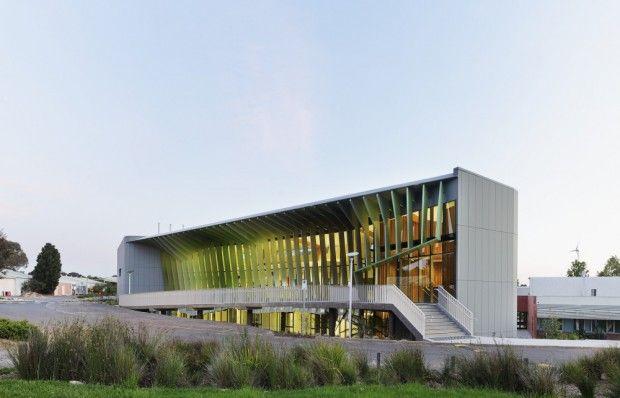 Moderno Centro de Estudio
