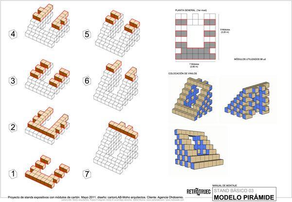 Stand Modulares manual 2
