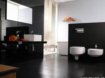 Baños modernos vs. Baños clásicos